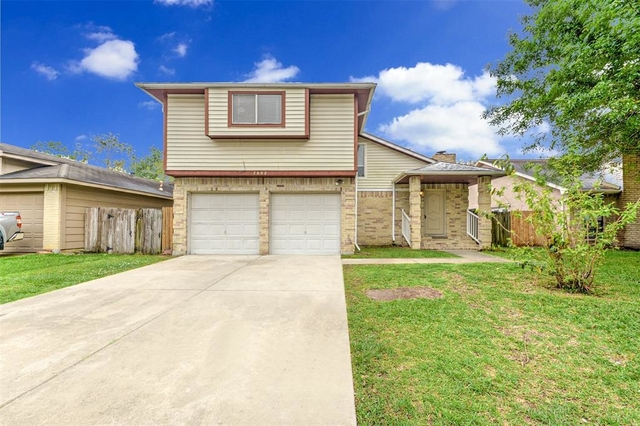3 Bedrooms, Mission West Rental in Houston for $1,595 - Photo 1