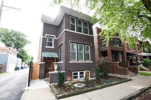 2 Bedrooms, Roscoe Village Rental in Chicago, IL for $1,350 - Photo 1
