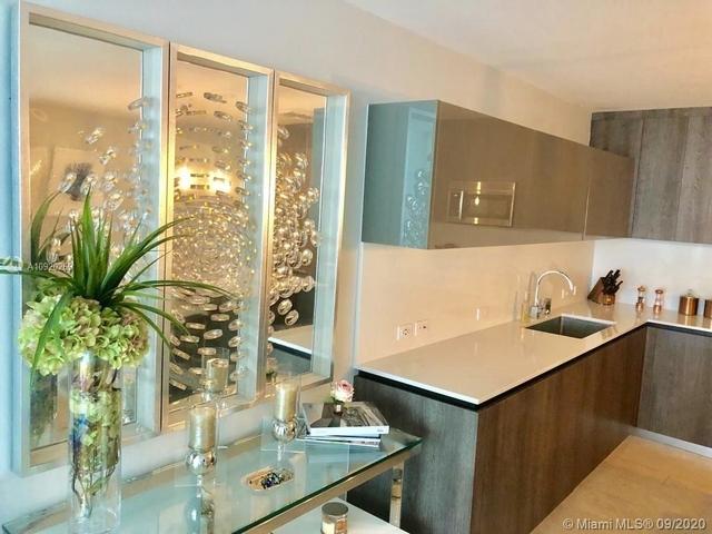 2 Bedrooms, Brickell Rental in Miami, FL for $6,200 - Photo 2