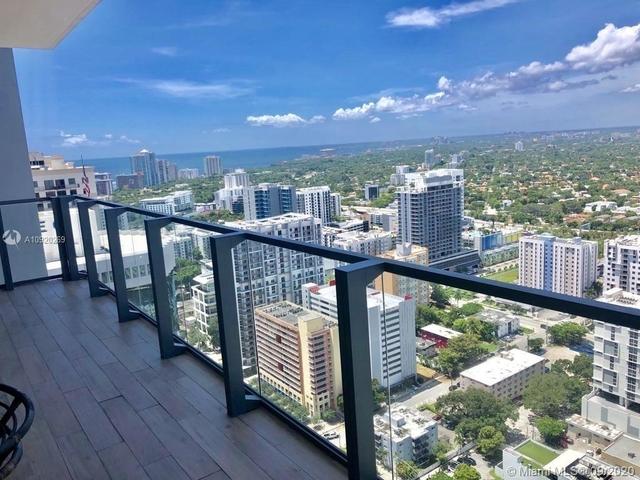 2 Bedrooms, Brickell Rental in Miami, FL for $6,200 - Photo 1