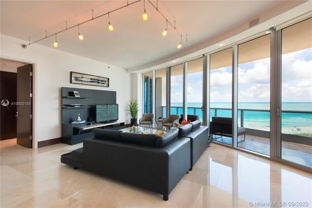 3 Bedrooms, Oceanfront Rental in Miami, FL for $12,000 - Photo 2
