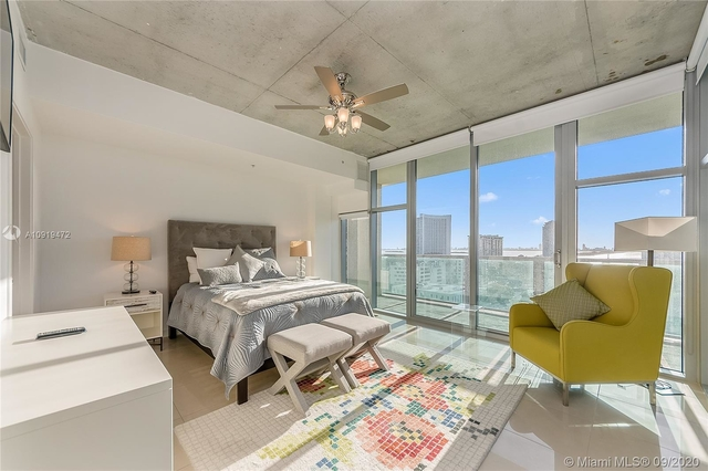 2 Bedrooms, Midtown Miami Rental in Miami, FL for $3,300 - Photo 2