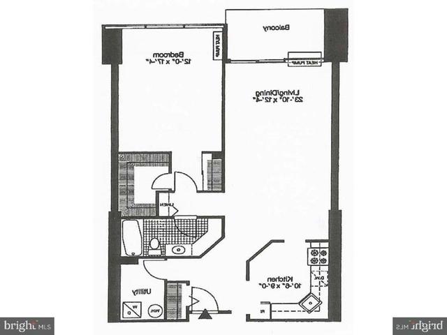 1 Bedroom, Washington Square West Rental in Philadelphia, PA for $1,799 - Photo 2