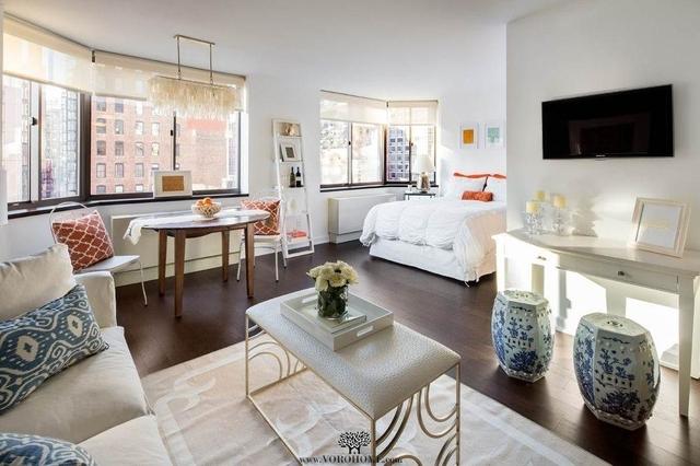 Studio, NoMad Rental in NYC for $3,000 - Photo 1