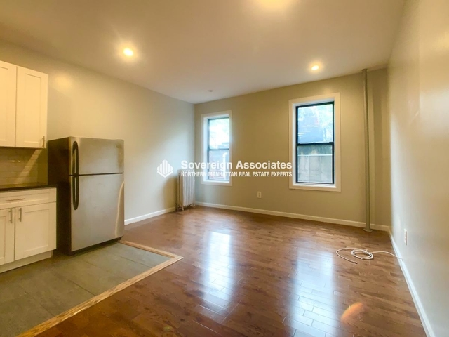 3 Bedrooms, Fort George Rental in NYC for $2,378 - Photo 1