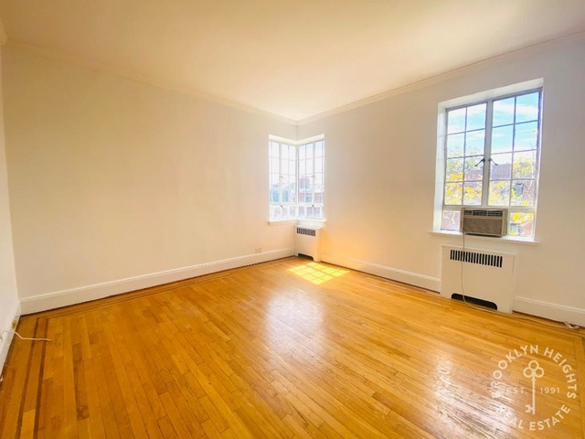 1 Bedroom, Brooklyn Heights Rental in NYC for $2,395 - Photo 2
