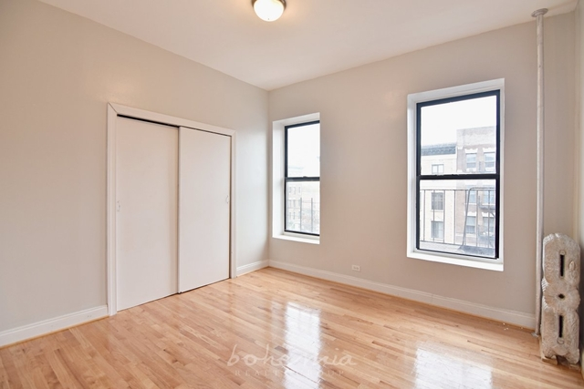 3 Bedrooms, Washington Heights Rental in NYC for $2,495 - Photo 1