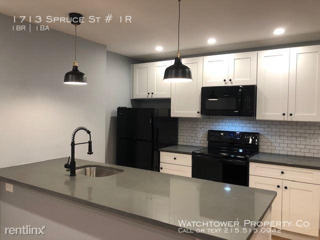 1 Bedroom, Rittenhouse Square Rental in Philadelphia, PA for $1,799 - Photo 1