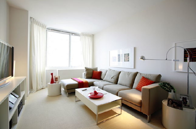 2 Bedrooms, Tribeca Rental in NYC for $5,729 - Photo 2