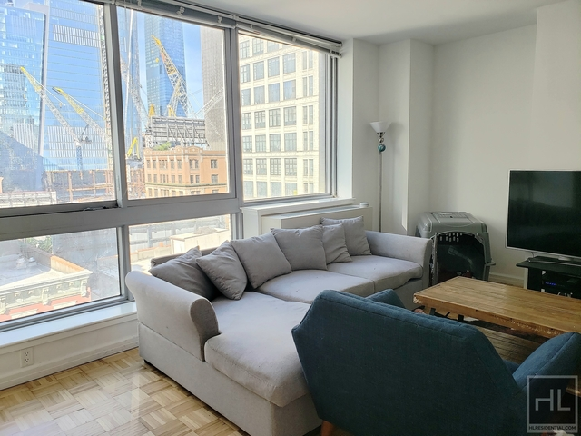 1 Bedroom, Hell's Kitchen Rental in NYC for $3,687 - Photo 1