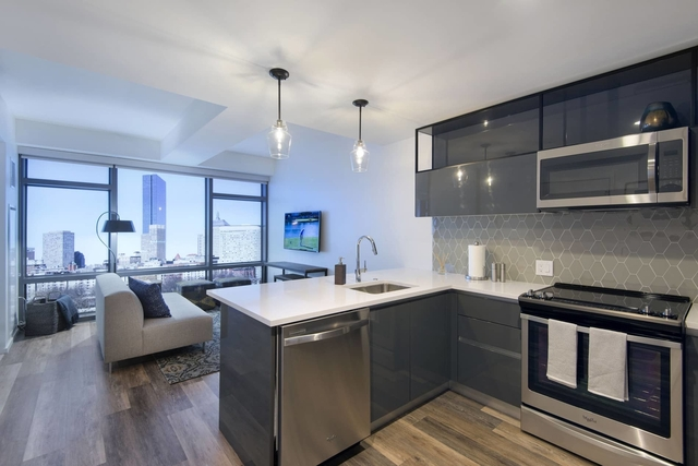 1 Bedroom, Shawmut Rental in Boston, MA for $2,908 - Photo 1