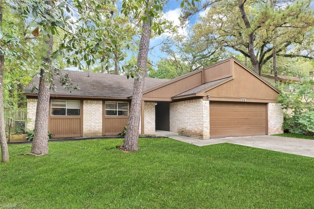 3 Bedrooms, Grogan's Mill Rental in Houston for $1,600 - Photo 1
