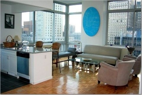 1 Bedroom, Civic Center Rental in NYC for $3,000 - Photo 1