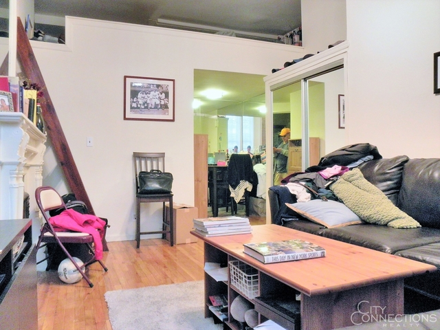 Studio, Lincoln Square Rental in NYC for $1,920 - Photo 1