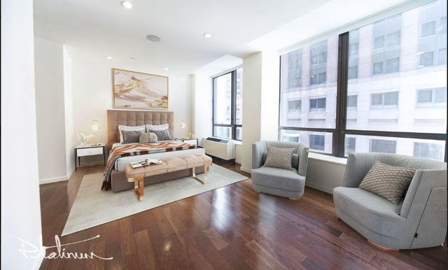3 Bedrooms, Financial District Rental in NYC for $9,895 - Photo 1