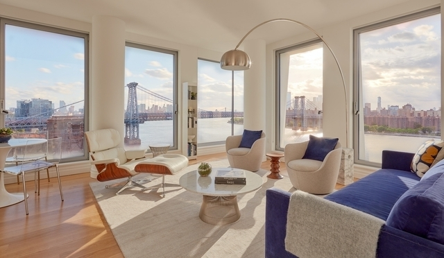 2 Bedrooms, Williamsburg Rental in NYC for $6,256 - Photo 1