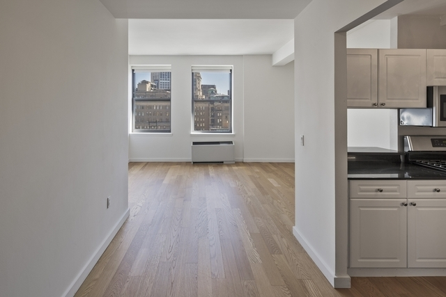 1 Bedroom, Financial District Rental in NYC for $2,914 - Photo 1