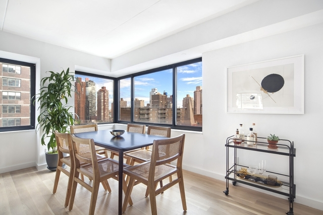 1 Bedroom, Yorkville Rental in NYC for $4,350 - Photo 2