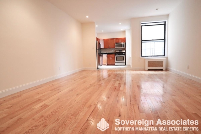 3 Bedrooms, Washington Heights Rental in NYC for $3,125 - Photo 1