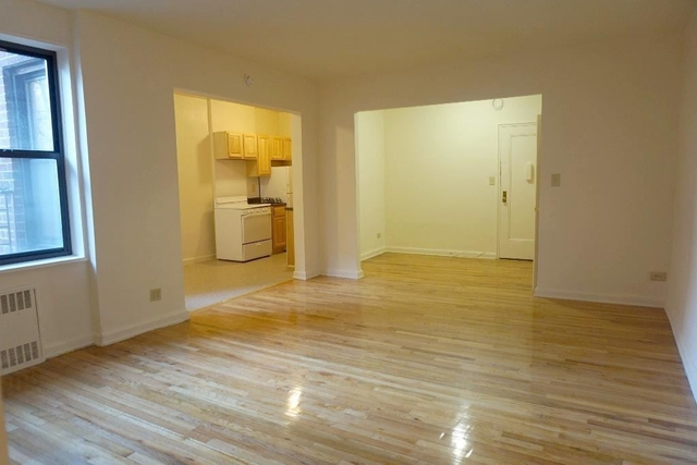 Studio, Jackson Heights Rental in NYC for $1,605 - Photo 1