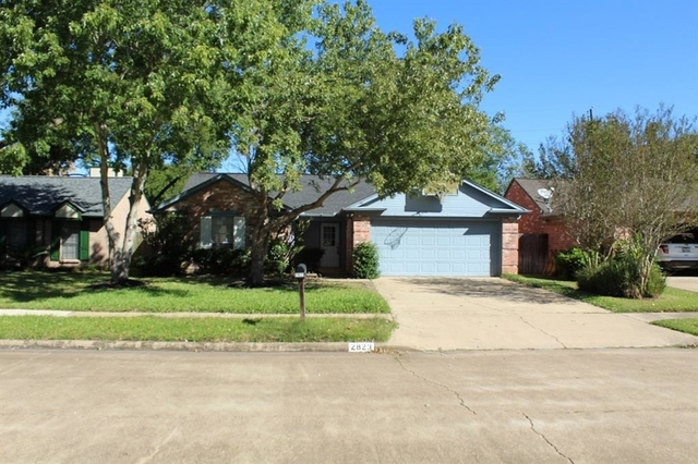 3 Bedrooms, Chimneystone Rental in Houston for $1,475 - Photo 1