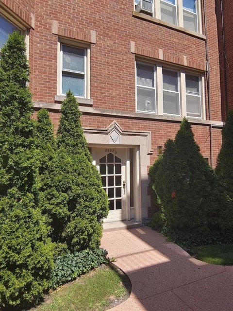 1 Bedroom, Logan Square Rental in Chicago, IL for $1,172 - Photo 1