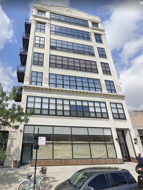 1 Bedroom, South Loop Rental in Chicago, IL for $1,600 - Photo 1