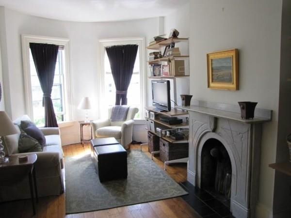 2 Bedrooms, Shawmut Rental in Boston, MA for $2,200 - Photo 1