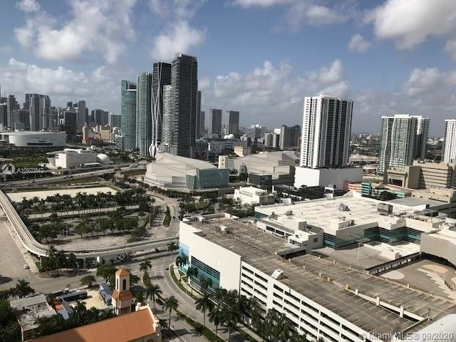 2 Bedrooms, Omni International Rental in Miami, FL for $2,300 - Photo 1