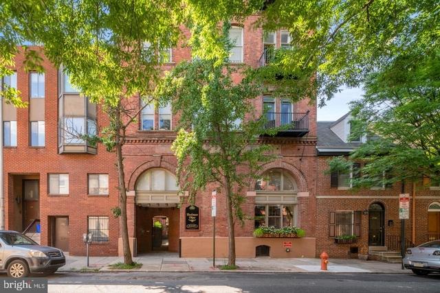 2 Bedrooms, Rittenhouse Square Rental in Philadelphia, PA for $1,890 - Photo 1