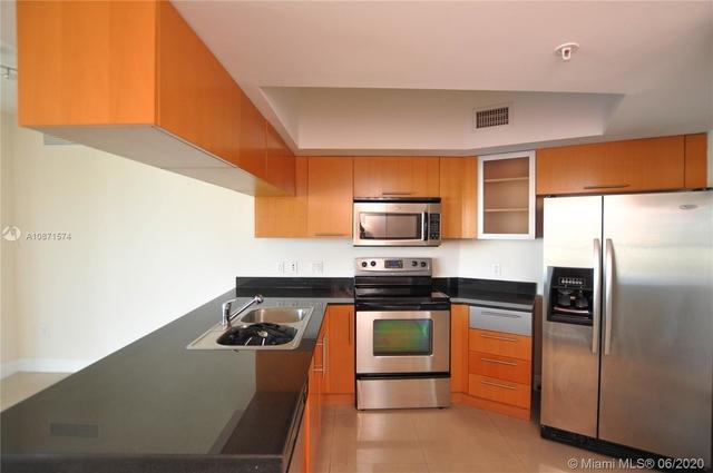 2 Bedrooms, Seaport Rental in Miami, FL for $2,350 - Photo 1