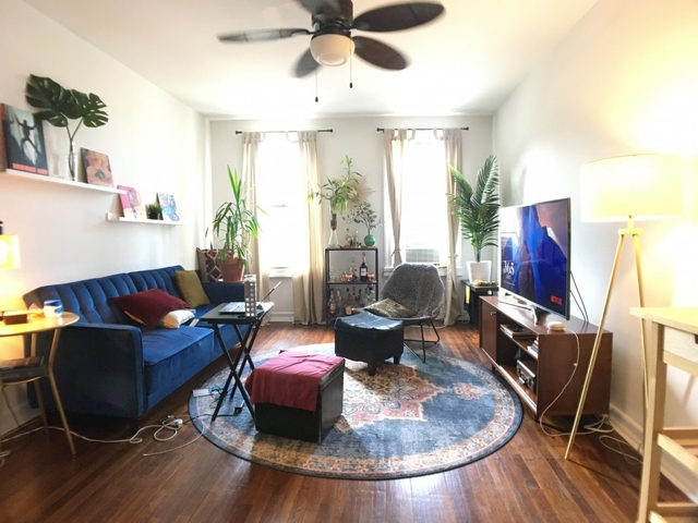 3 Bedrooms, Fort George Rental in NYC for $2,278 - Photo 1
