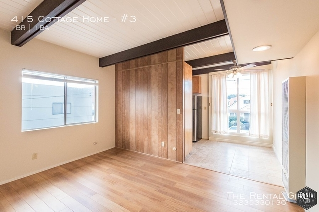 1 Bedroom, Chinatown Rental in Los Angeles, CA for $1,695 - Photo 1