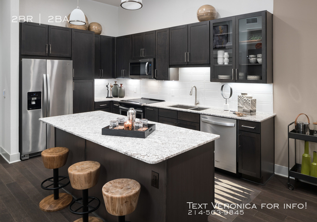 2 Bedrooms, Vickery Place Rental in Dallas for $2,870 - Photo 1