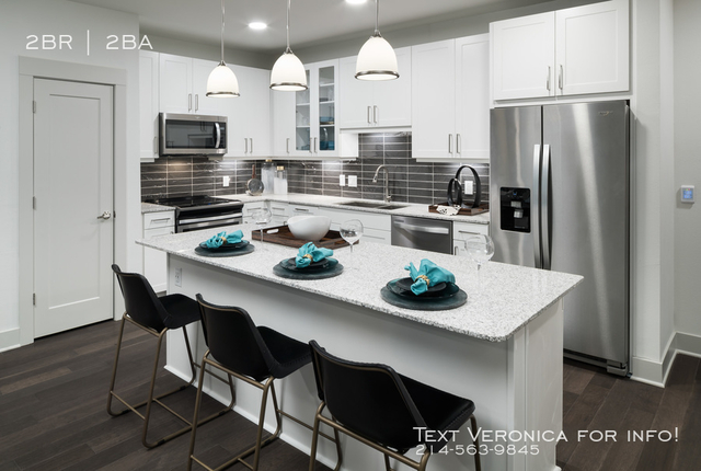 2 Bedrooms, Vickery Place Rental in Dallas for $2,830 - Photo 1