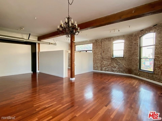 1 Bedroom, Arts District Rental in Los Angeles, CA for $3,500 - Photo 1