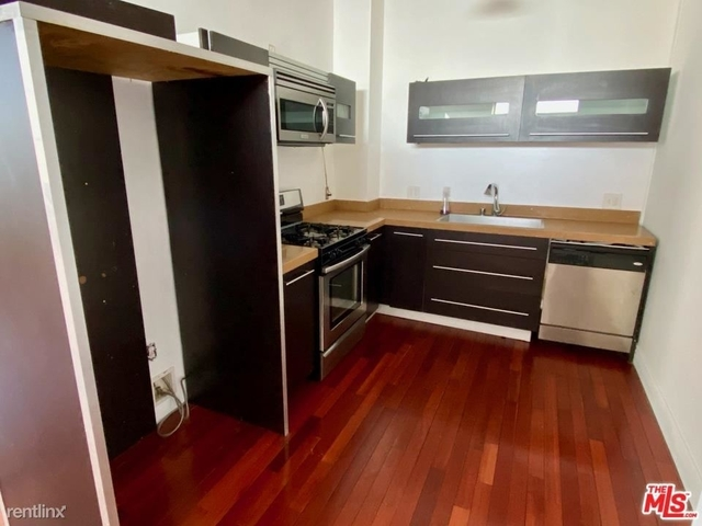1 Bedroom, Arts District Rental in Los Angeles, CA for $3,500 - Photo 2