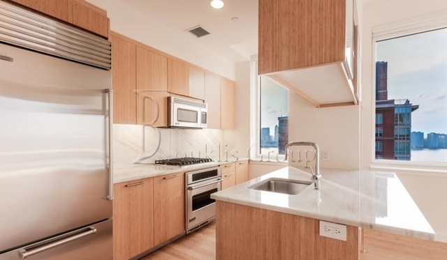 2 Bedrooms, Battery Park City Rental in NYC for $8,700 - Photo 2