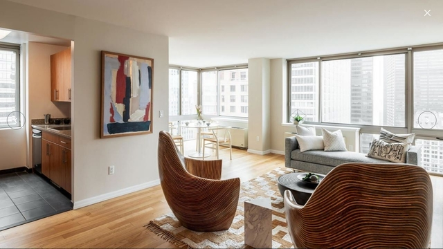 Studio, Financial District Rental in NYC for $1,962 - Photo 1