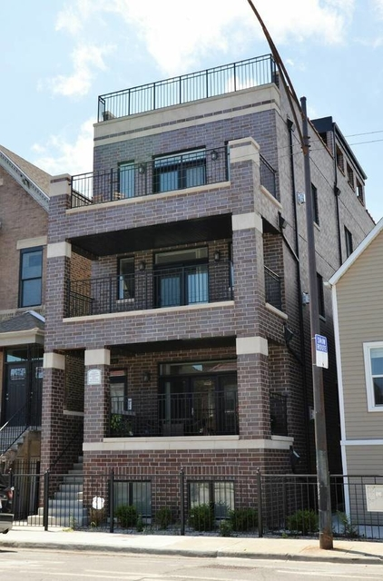 3 Bedrooms, Ravenswood Rental in Chicago, IL for $2,650 - Photo 1