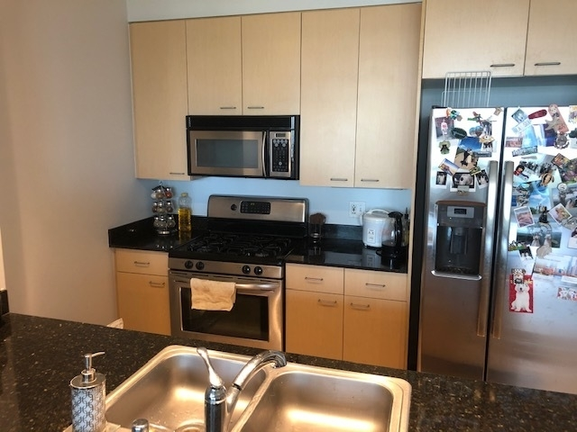 1 Bedroom, Prairie District Rental in Chicago, IL for $1,650 - Photo 1