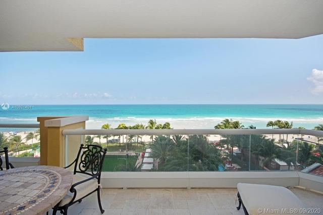 3 Bedrooms, Gulf Stream Park Rental in Miami, FL for $13,000 - Photo 2