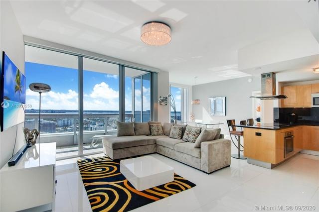 2 Bedrooms, Atlantic Heights Rental in Miami, FL for $6,600 - Photo 2