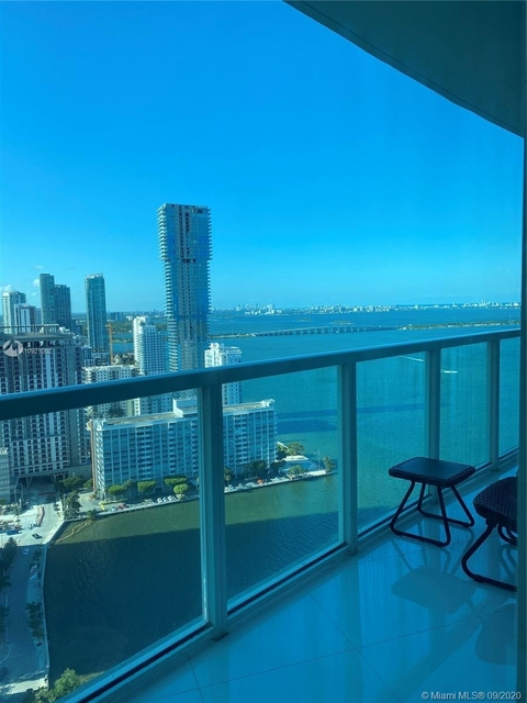 1 Bedroom, Media and Entertainment District Rental in Miami, FL for $2,400 - Photo 1