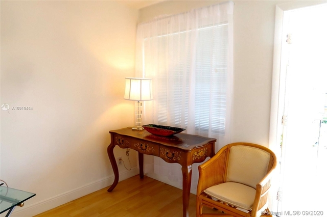 1 Bedroom, North Central Hollywood Rental in Miami, FL for $900 - Photo 1