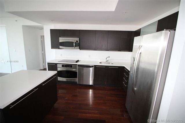 2 Bedrooms, River Front West Rental in Miami, FL for $2,450 - Photo 2