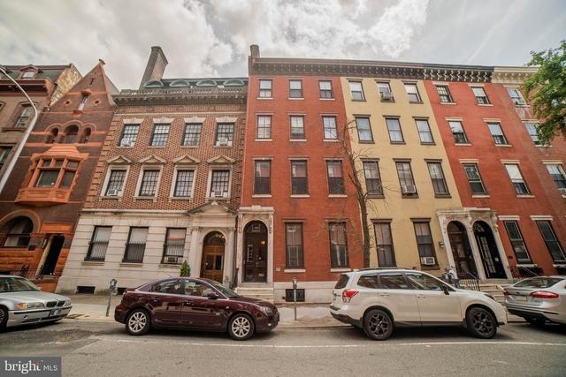 2 Bedrooms, Rittenhouse Square Rental in Philadelphia, PA for $2,000 - Photo 1