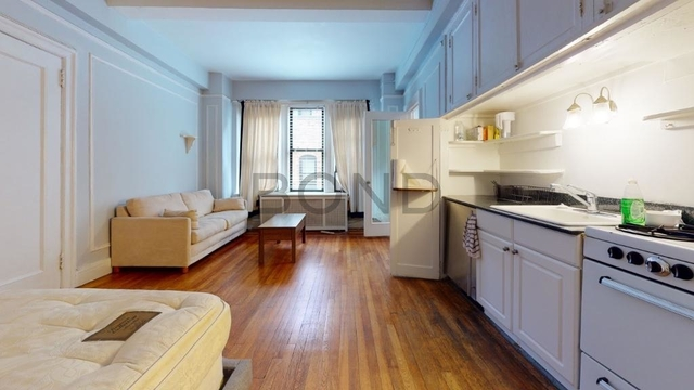 Studio, Lenox Hill Rental in NYC for $2,250 - Photo 1