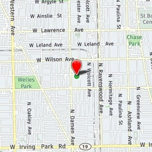 2 Bedrooms, Ravenswood Rental in Chicago, IL for $2,200 - Photo 1