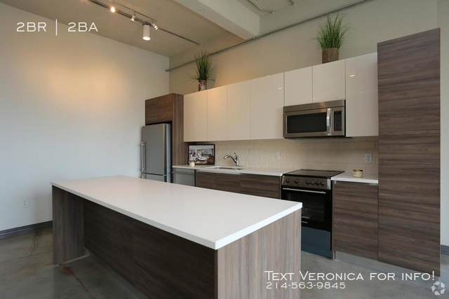 2 Bedrooms, Government District Rental in Dallas for $2,170 - Photo 1